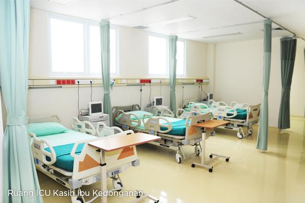 KIH Kedonganan ICU