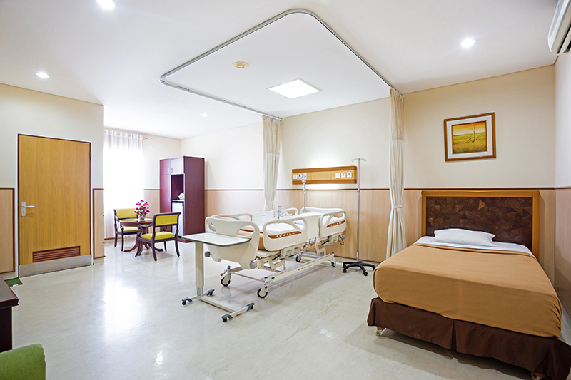 Rawat Inap Kasih Ibu Hospital