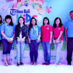 KIH di Tribun Bali Kids Level 21
